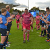 Leinster's Wake-Up Call