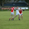 GAA London Intermediate/Junior Championship Play-off