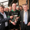 GAA London WReilly Building Services Ltd SHC Final