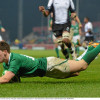 RUGBY: Ireland vs Fiji in Autumn Series