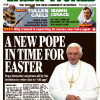 the Irish World February 16