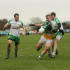 GAA Allianz Football Division 4