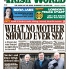 The Irish World February 9