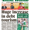 In the Irish World of June 1