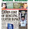 In the June 15 Irish World