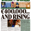 In this week's September 21 Irish World