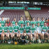 Kilburn Gaels are top of the world