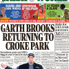 In this week's Irish World (January 25 Issue 1399)