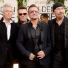 U2, Fassbender miss out on Oscars