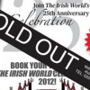 the Irish World Awards