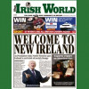 In the Irish World November 24 &#8211; President Michael D Higgins on a changing Ireland