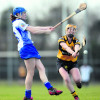 GAA All-Ireland Junior Camogie Club Championship Semi-Final
