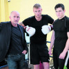 Boxing:  Shane McGuigan stepping out of his father Barry's shadow