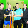 GAA: Hurling