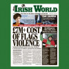 In the January 19 edition of the Irish World