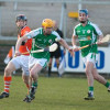 Hennelly points London to victory