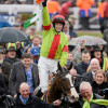 RACING: Cooper's star is shining bright