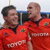 RUGBY: Munster's red line holds key to third final