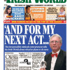 In the April 27 Irish World