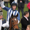 O'Leary starts fund for paralyzed J T McNamara