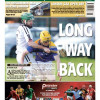Irish World Sport 11 May edition