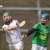 Maskey grateful for second Croker chance