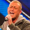 X Factor's Mahoney set upon on night out