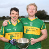 Hands targets senior double