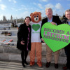 Leitrim ambassador search launched at Camden festival