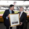 Coe on longlist for William Hill Sports Book of Year