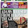 GERRY ADAMS, DOLLY PARTON, RUGBY, HURLING AND MORE…