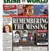 Irish World December 7, 2013