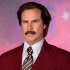 Video: Ron Burgundy challenges 'Edna' Kenny