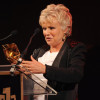 Walters thanks 'Richard' at BIFAs