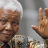 Irish tributes to Mandela