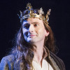 Doran brings frippery to fore in his Richard II