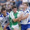 Gaughan's Croker return