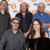 Clannad honoured at Folk Awards