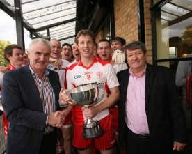 GAA London Danny Sullivan & Sons Ltd SFC Final
