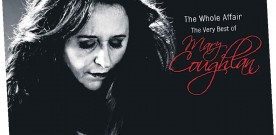 """Mary Coughlan: """"The Whole Affair"""""""