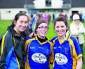 GAA All Ireland Ladies Club IFC Semi-Final Replay