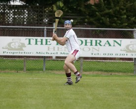 GAA All Ireland Club IHC Quarter-Final