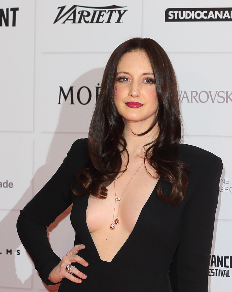 pictures Andrea Riseborough
