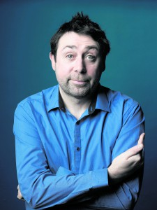 Sean Hughes