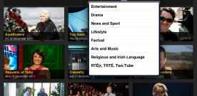 RTE says it won't charge overseas website viewers