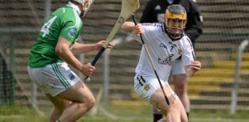 Warwickshire hurlers on verge of historic Croke Park final