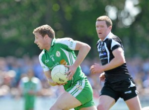 London v Sligo - Connacht GAA Football Senior Championship Quarter-Final