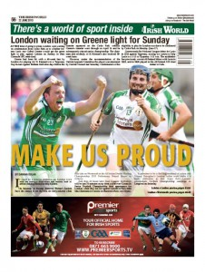 IW Sports 22 June 2013