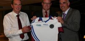 Galway braced for international hurling invasion