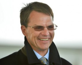 O'Brien rules the World, and Epsom